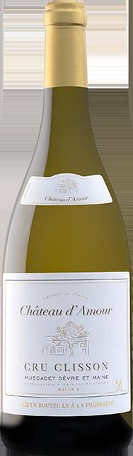 Muscadet Sèvre & Maine, Cru Clisson (Château d'Amour) Loire Vins