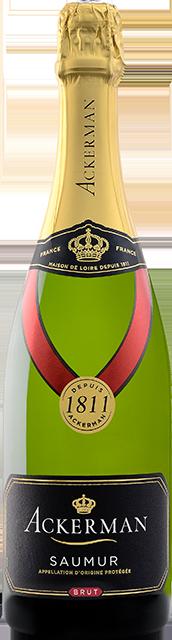 Saumur blanc brut, 1811 Loire Vins