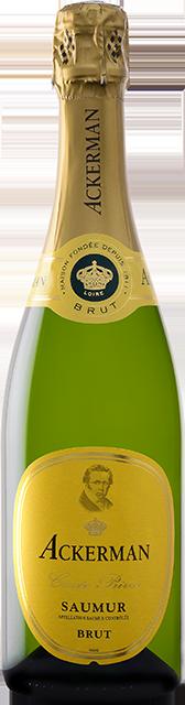 Saumur blanc brut, Cuvée Privée (Ackerman) Loire Vins