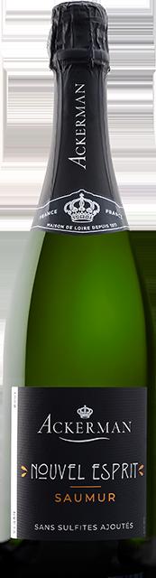 Saumur blanc brut, Nouvel Esprit (Ackerman) Loire Vins