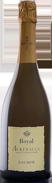 Saumur blanc brut, Royal (Ackerman) Loire Vins