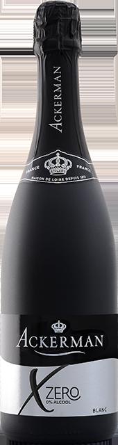 XZéro blanc (Ackerman) Loire Vins