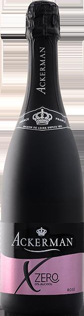 XZéro rosé (Ackerman) Loire Vins