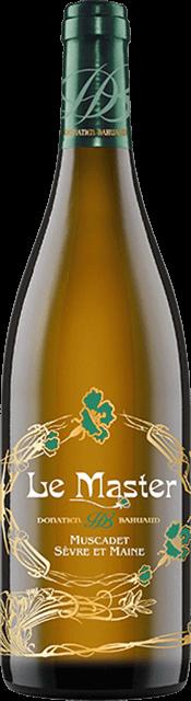 Muscadet Sèvre & Maine, Le Master (Donatien Bahuaud) Loire Vins
