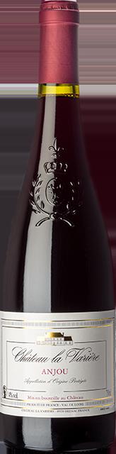Anjou rouge (Château la Varière) Loire Vins