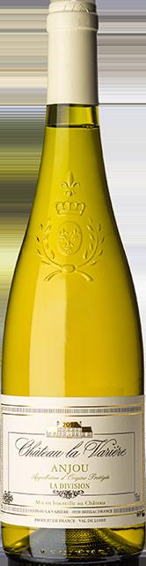 Anjou Blanc, La Division (Château la Varière) Loire Vins