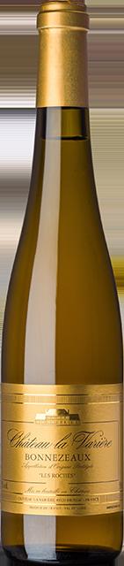 Bonnezeaux, Les Roches (Château la Varière) Loire Vins