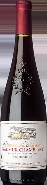 Saumur Champigny, Vieilles Vignes (Domaine de la Perruche) Loire Vins