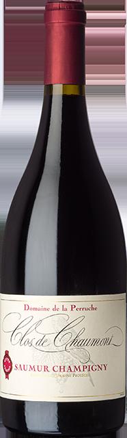 Saumur Champigny, Clos de Chaumont Cuvée Prestige Loire Vins
