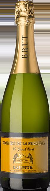 Saumur blanc brut, La Grande Cuvée Loire Vins