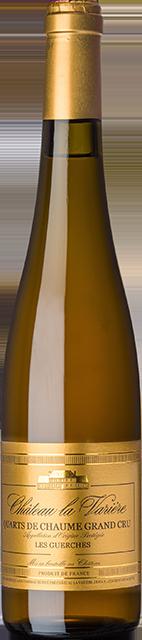 Quarts de Chaume Grand Cru, Les Guerches Loire Vins
