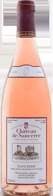 Sancerre rosé Loire Vins