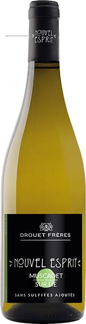 Muscadet Coteaux de la Loire, Nouvel Esprit (Drouet Frères) Loire Vins