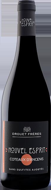 Coteaux d'Ancenis Gamay, Nouvel Esprit (Drouet Frères) Loire Vins