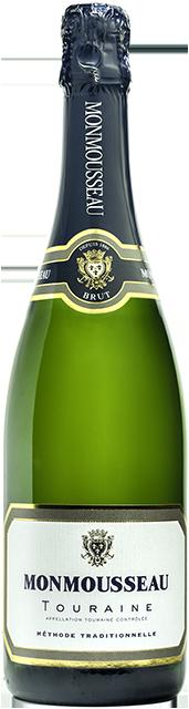 Touraine blanc demi-sec (Monmousseau) Loire Vins