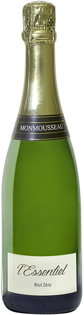 Touraine blanc brut zéro, L'Essentiel (Monmousseau) Loire Vins