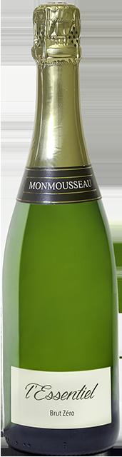 Touraine blanc brut zéro, L'Essentiel Loire Vins