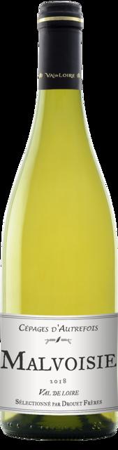 Coteaux d'Ancenis Malvoisie, Cépage d'Autrefois Loire Vins