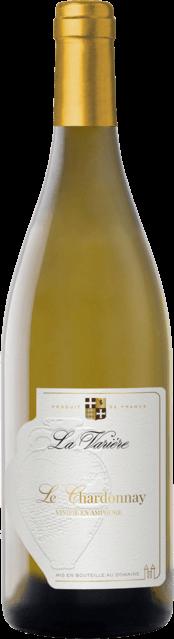 copy of Anjou Blanc, La Division (Château la Varière) Loire Vins