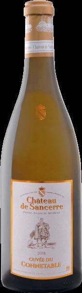 Sancerre blanc, Cuvée du Connétable (Château de Sancerre) Loire Vins