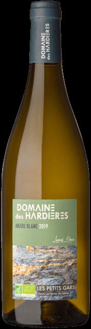 Anjou blanc, Terroir de Schistes (Domaine des Hardières) Loire Vins