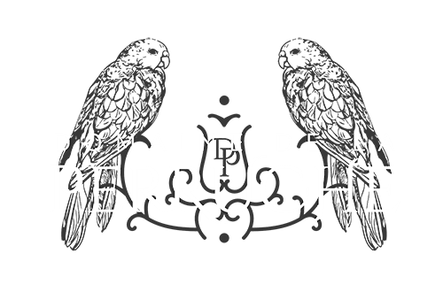 Logo Domaine de la Perruche