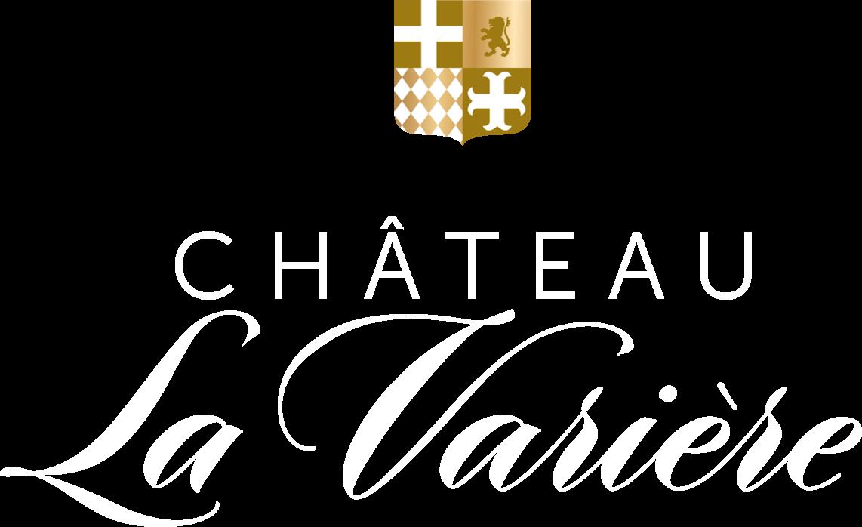 Logo Château la Varière