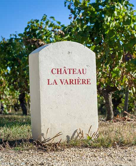 Château la Varière